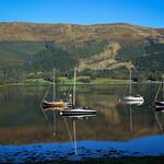 Ballachullish Sailing Boats
