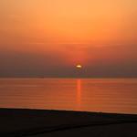 Altea Sunrise, 07:26