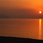 Altea Sunrise, 07:30