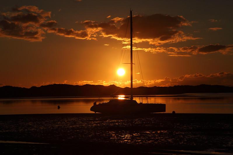 Ravenglass Sunset