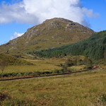 Glenfinnan & Sgurr a'Mhuidhe