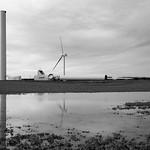 Fraisthorpe - Wind Farm Construction, 23-1-2016 (IMG_9523) 4k