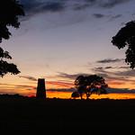Beverley Westwood Sunset