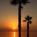 Altea Sunrise, 07:36