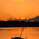 Ravenglass Sunset (17:51)