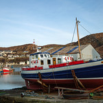 Western Isles at Mallaig Harbour
