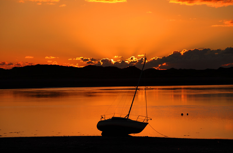 Ravenglass Sunset (17:49)