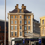 Great Northern Hotel, Kings Cross