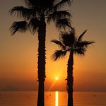 Altea Sunrise, 07:37