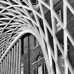 Kings Cross Concourse Roof