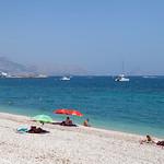 Albir - Playa de Cap Blanch