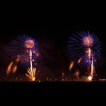 Hull 2017 Fireworks