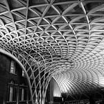 King's Cross Concourse Roof