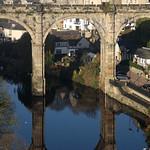 Knaresborough Viaduct (Central Arch)