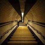 Mornington Crescent Staircase