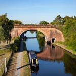 Calder Grove Canal Bridge