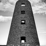 Derelict Mill, Appleton Roebuck