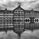 Woodsmill Quay, York