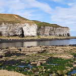 Flamborough, North Landing