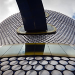 Selfridges Building, Birmingham