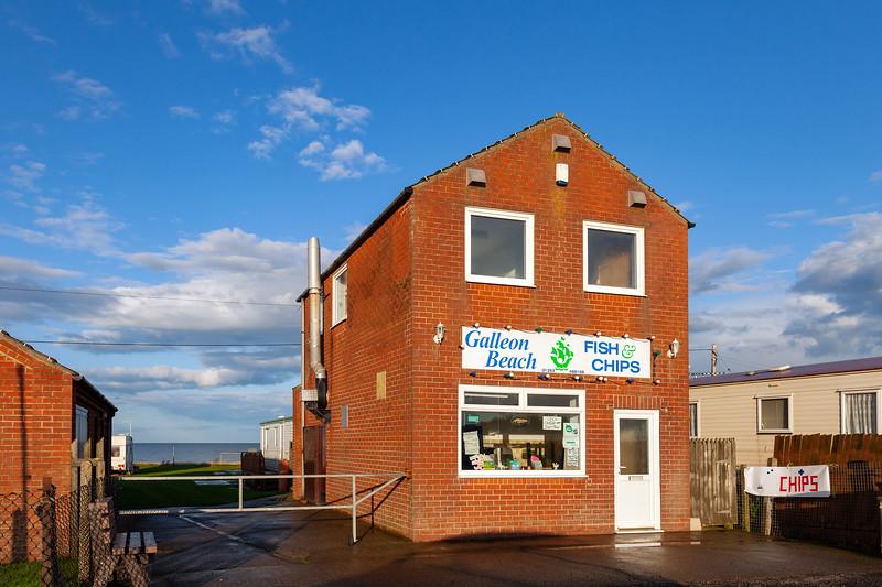 Ulrome - Galleon Beach Fish & Chip Shop, 1-9-2019 (IMG_1822) 4k