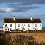 Ulrome - Coastguard Cottages, 1-9-2019 (IMG_1823) 4k