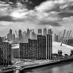 London - Millenium Dome & Docklands, 13-4-2019 (IMG_5642) Nik SEP2 - Full Dynamic Harsh 4k
