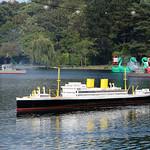 Scarborough - Asturius, Boating Lake, 5-8-2019 (IMG_0888) 4k