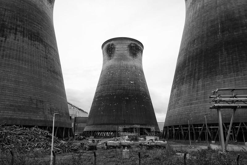Ferrybridge Power Station, 12-10-2019 (IMG_3402) Nik SEP2 - High Structure - Smooth 4k