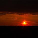 Sunset over Grimethorpe, 16-7-2020 (IMG_0290) 4k