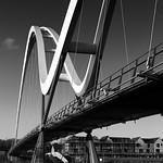 Stockton-on-Tees - Infinity Bridge, 11-4-2019 (3R0A5657) Nik SEP2 - Grad NV - EV -1 4k