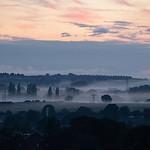 Grimethorpe - Low Misty Morning, 15-6-2019 (IMG_9585) 4k