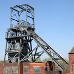 Barnsley Colliery Headstocks, 21-4-2019 (IMG_6551) 4k
