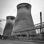 Ferrybridge Power Station , 12-10-2019 (IMG_3387) Nik SEP2 - Fine Art Process 4k