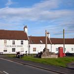 Brandesburton - The Black Swan & Village Green