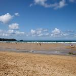 Newquay - Fistral Beach, 12-8-2019 (IMG_0948) 4k