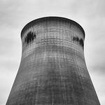 Ferrybridge Cooling Tower, 12-10-2019 (IMG_3393) Nik SEP2 - Full Dynamic Harsh 4k