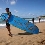 Fistral Beach Surfer, 12-8-2019 (IMG_1023) 4k