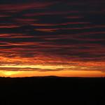 Sunset over Midlands, 16-5-2019 (IMG_8343) 4k
