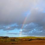 Grimethorpe - Burntwood Road Rainbow