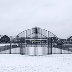 Grimethorpe Playground in Snow, 2-1-2021 (IMG_1182) 4k