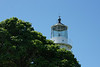 Tiritiri Matangi Lighthouse.