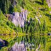 408  G Eunice Lake Reflections