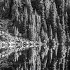 412  G Eunice Lake Reflections V