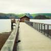 Boat Shack Pier