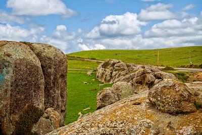Elephant Rocks