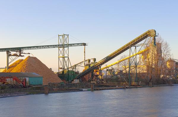 Sawmill North Fraser