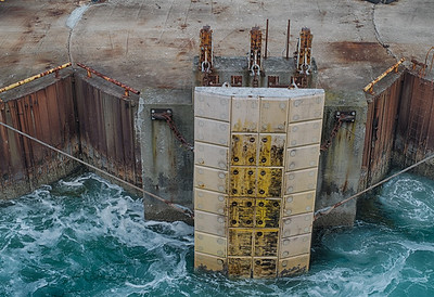 Docking Bumper