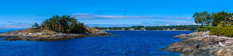 Stains Island II