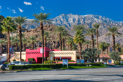 Desert Commerce Rancho Mirage